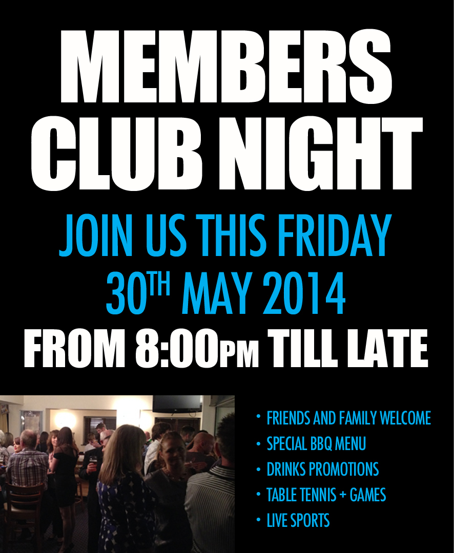 2014 05 28 FB Club and TT night